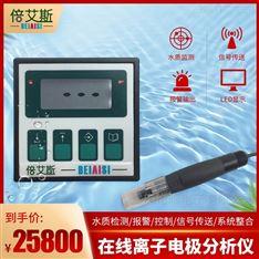 在线离子电极分析仪1