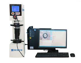 THBC-300ODB图像处理一体化布氏硬度计
