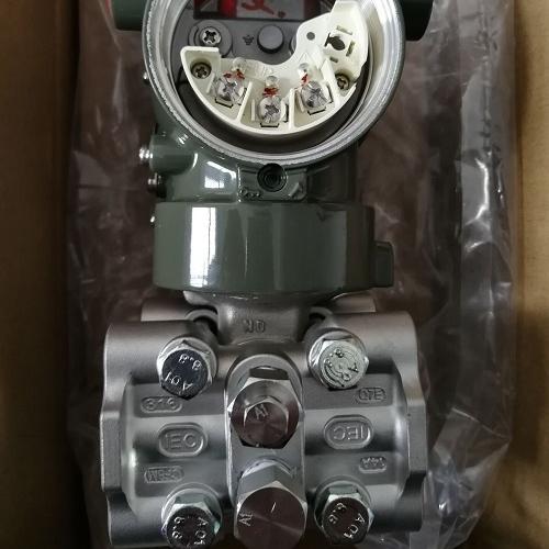 EJA130A横河高静压差压变送器厂家