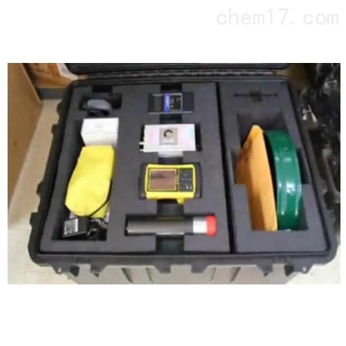 核与辐射应急监测移动实验室