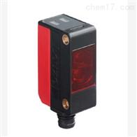 LE5/4X-M8德国劳易测LEUZE对射光电传感器(接收)