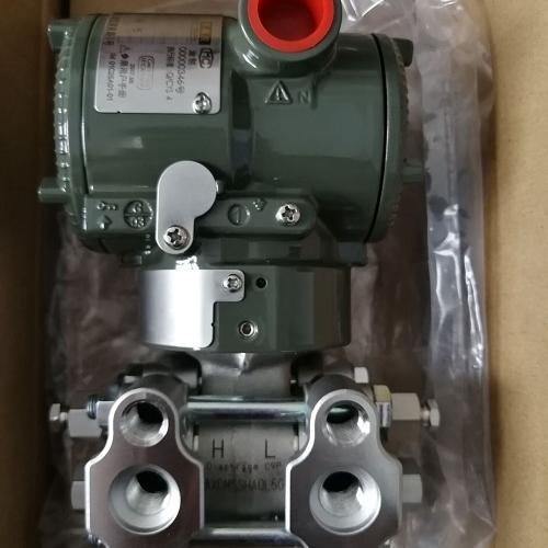 EJA510E绝压表压变送器