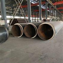 壶关县DN150聚氨酯地埋供暖保温管