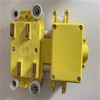 生产铜排碳刷安全滑线集电器