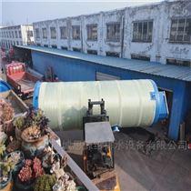 定制污水一体化预制泵站设备指导说明
