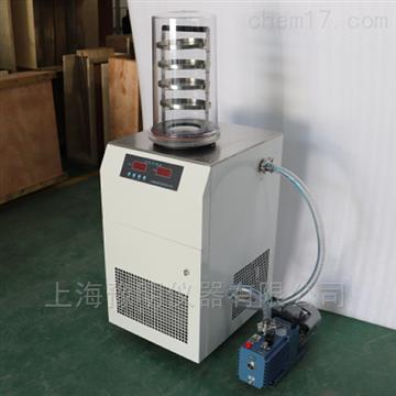 FD-1A-80冷冻干燥机上海豫明