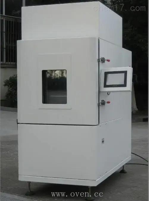 防爆高温试验箱