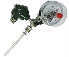 WSSXE-481带热电偶双金属温度计上自仪