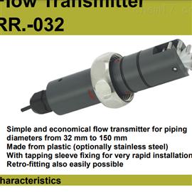 RR.-032豪斯派克Honsberg流量计转子流量开关显示器