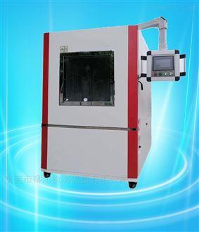 LQ-IP砂尘试验的装置