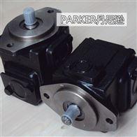 Parker丹尼逊双联泵T6CC-025-008-1R01-C101