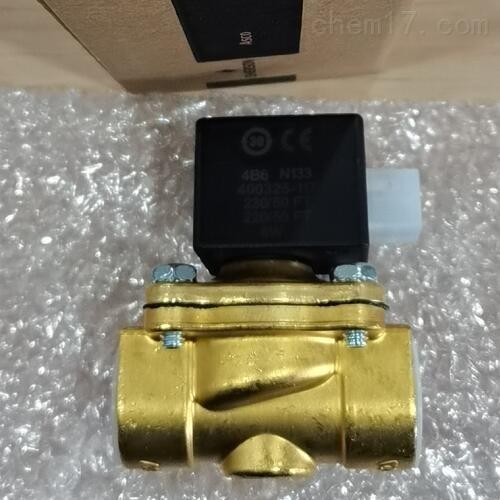 ASCO安装与操作阿斯卡3通燃油阀电磁