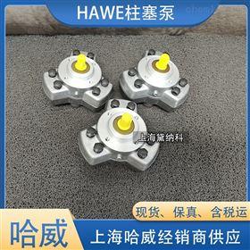 水泥厂德国HAWE哈威R 3,6柱塞泵