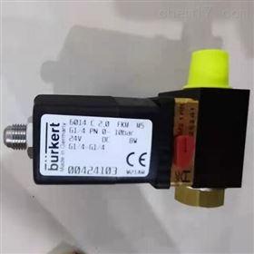 德国品牌BURKERT测量仪