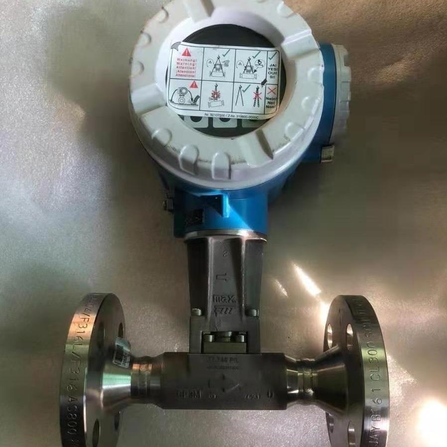南京代理供应e+h质量流量计73F质量保证