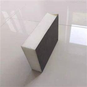 聚氨酯贴铝箔复合芯板保温板
