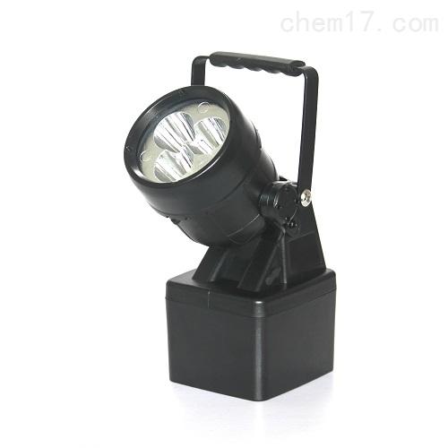 AD-5281多功能智能电量显示灯磁力手提灯