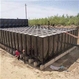 装配式地埋一体化消防水池模块规格