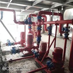 地埋式箱泵一体化随着市场的逐步发展