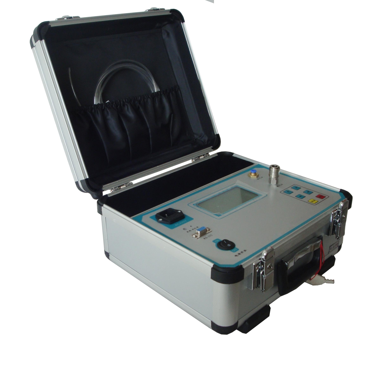 WS微水测试仪