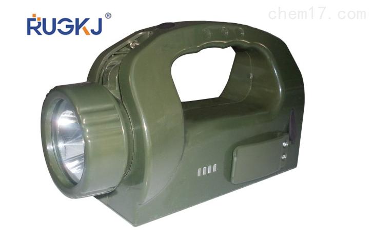 HYG6601手摇式巡检强光灯