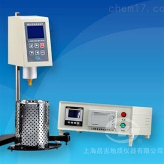 NDJ-1C布氏粘度测定仪