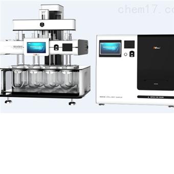 HSY-0931A全自动溶出取样收集系统