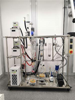 KBTDSL5薄膜蒸发器