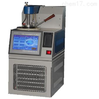HSY-261E全自动低温闭口闪点测定仪
