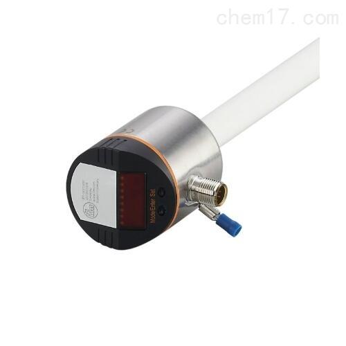 操作简单的液位传感器系列,德国IFM