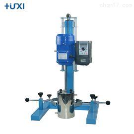HR-400JFS方管型(变型调整)分散机