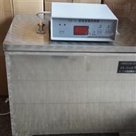 FZ-31A水泥安定性试验沸煮箱的实验数据