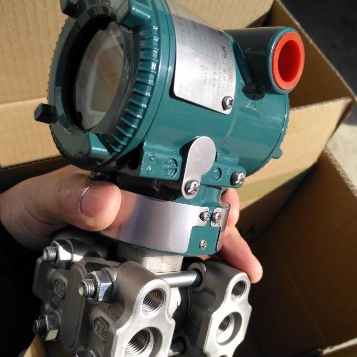 EJX510A/EJX530A绝对压力和压力变送器
