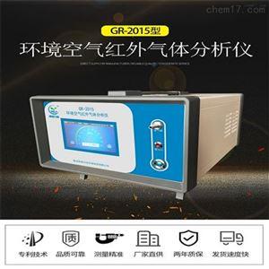 一氧化碳分析仪 可以同时测量CO/CO2的浓度