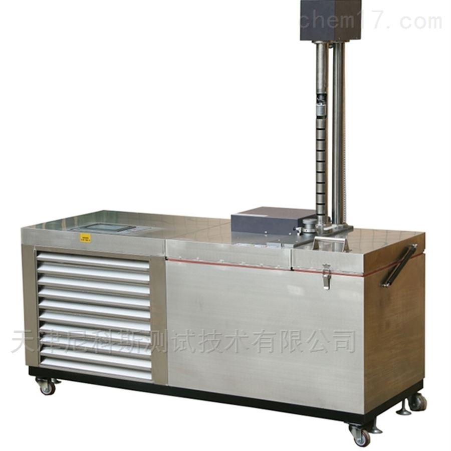 低温落球冲击试验机(PV 3905)