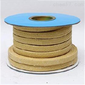 各种密封制品白芳纶 盘根 河北芳纶盘根环