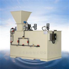 HCJY高锰酸钾投加装置/水厂应急除藻系统