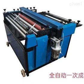 哪里生产铁皮保温下料机