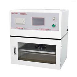 DFL-80卫生纸掉粉率测定仪