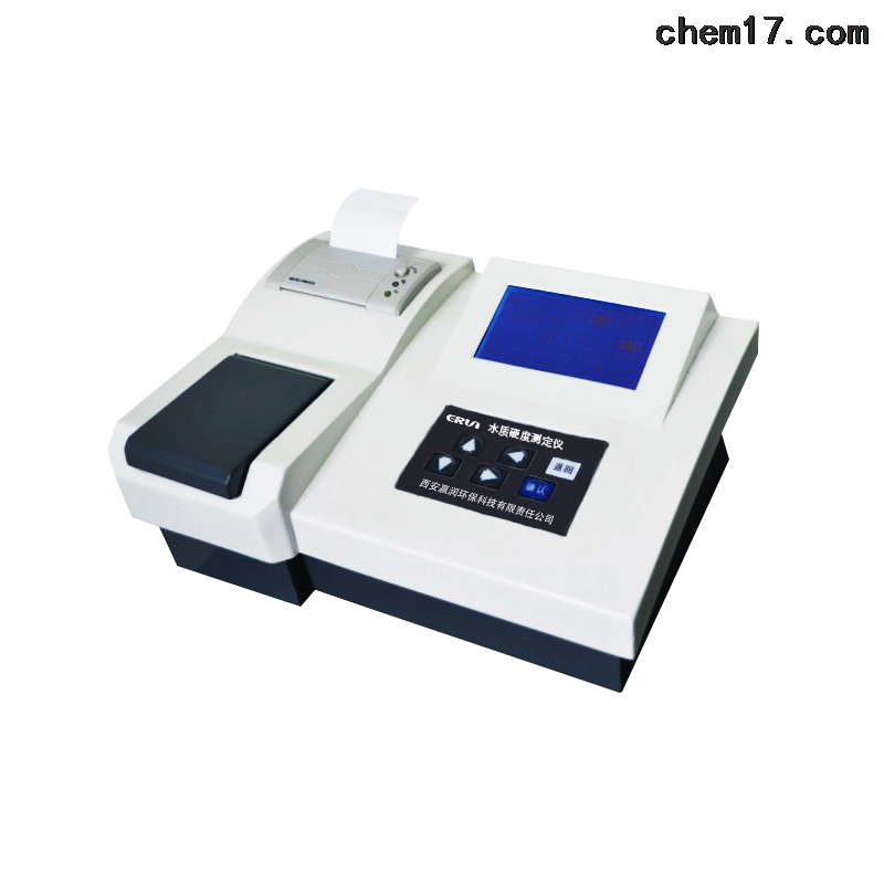 <strong>实验室台式水中硬度测定仪</strong>