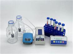 ATP來水急性中毒預警設備