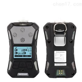 SKY3000便携泵吸式四合一气体检测仪