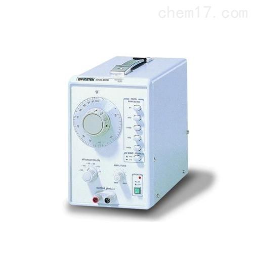 GAG-810/GAG-809音频信号发生器