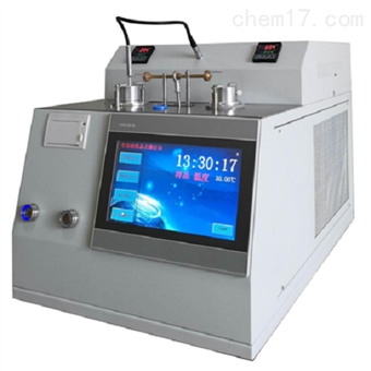 HSY-3145D全自动苯结晶点测定仪