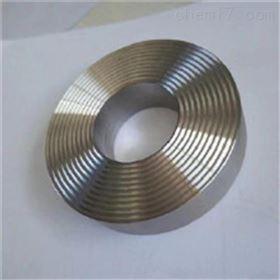 供应规格齐全 耐高温高压金属齿形垫片价格