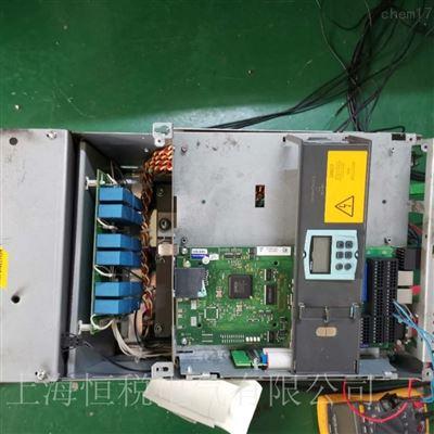 半天内修好西门子直流调速装置报F60068