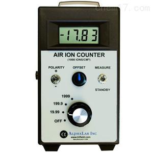 美国AlphaLab AIC1000负离子浓度检测仪