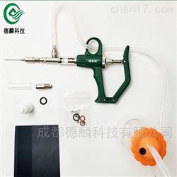 DL-C05易换注射针针头导管式连续注射器套餐