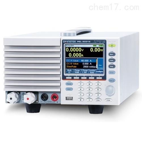 PEL-3000E系列可程式单通道电子负载