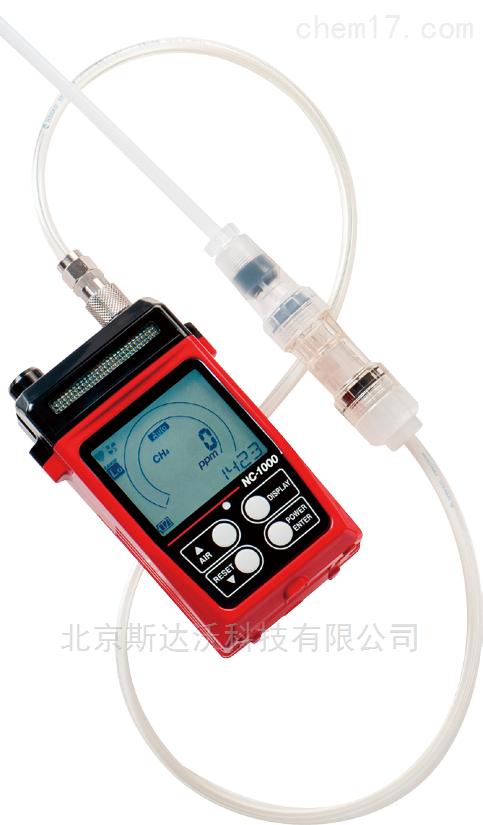 日本理研  可燃气体检测仪NC-1000